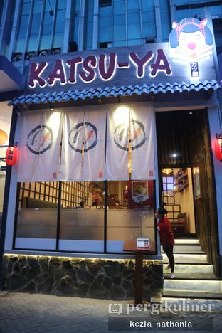 Foto 6 - Eksterior di Katsu-Ya oleh Kezia Nathania