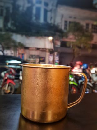 Foto 4 - Makanan di Warung Kopi Limarasa oleh Widya WeDe   My Youtube: widya wede