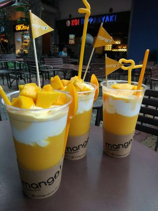 Foto - Makanan di mango! oleh Herdian Wiharto