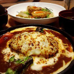 Foto 3 - Makanan di Mottomoo oleh Jessica Tan