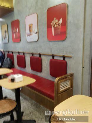 Foto 5 - Interior di Eatlah oleh UrsAndNic