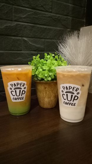 Foto 1 - Makanan di Papercup Coffee oleh Afifah Romadhiani