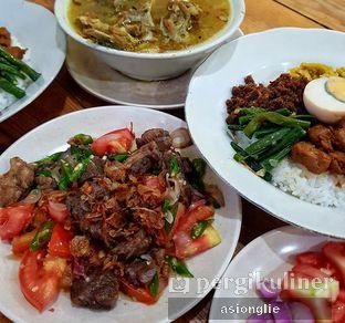 Foto 7 - Makanan di Pondok Sate Surya oleh Asiong Lie @makanajadah