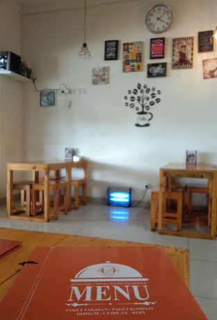 Foto review Kong Djie Coffee Belitung oleh Ong Eng Say 5