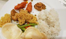 Kemangi Restaurant - Hotel Santika
