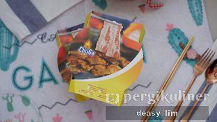 Foto review ChuGa oleh Deasy Lim 5