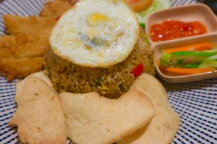 Foto 2 - Makanan(Nasi Goreng Katsu) di Roemah Kanara oleh Levina JV (IG : levina_eat )