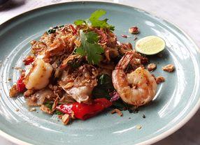 Rekomendasi 11 Restoran untuk Makan Siang Enak di Jakarta