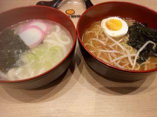 Foto 2 - Makanan di Genki Sushi oleh Fuji Fufyu