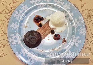 Foto 1 - Makanan(Cioccolato Fondente) di Mangiamo Buffet Italiano oleh Audry Arifin @thehungrydentist