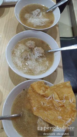 Foto 3 - Makanan di Bakso Solo Samrat oleh Desriani Ekaputri (@rian_ry)