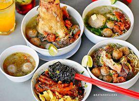 6 Tempat Makan Murah di Bekasi yang Nggak Nyiksa Dompet