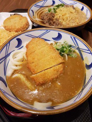Foto 4 - Makanan di Marugame Udon oleh Olivia