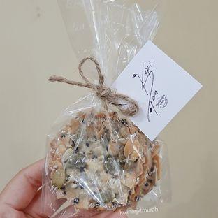 Foto 4 - Makanan(Mix nut florentine) di Kopislashtea oleh kulinerjktmurah | yulianisa & tantri