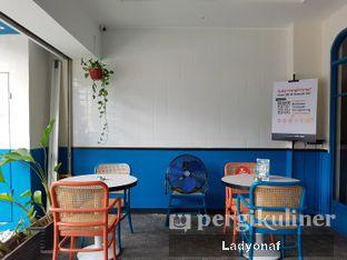 Foto review Kongkow Coffee & Eatery oleh Ladyonaf @placetogoandeat 15