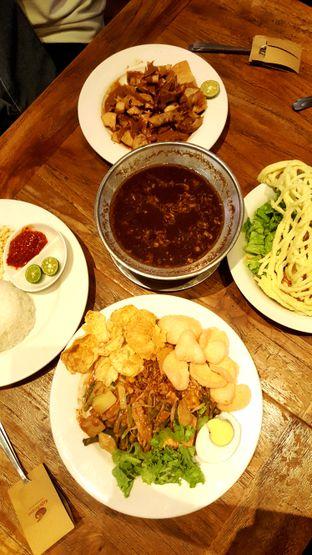 Foto 3 - Makanan di Kafe Betawi oleh Naomi Suryabudhi