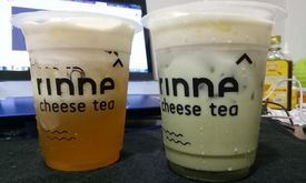 Rinne Cheese Tea