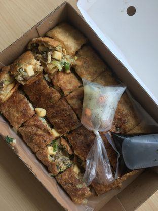 Foto 20 - Makanan di Martabak Orins oleh Prido ZH