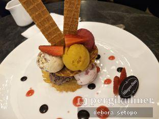 Foto 1 - Makanan di Haagen - Dazs oleh Debora Setopo