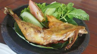 Foto 1 - Makanan(sanitize(image.caption)) di Dapoer Penyet oleh zelda