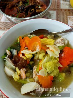 Foto 1 - Makanan(sanitize(image.caption)) di Aroma Laut oleh JC Wen
