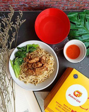 Foto 4 - Makanan di Bakmi GM oleh Junior