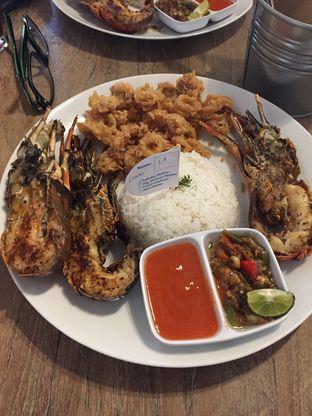 Foto - Makanan di Loobie Lobster oleh wulanfung