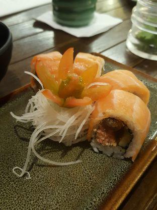 Foto review Sushi Groove oleh Wiwis Rahardja 5