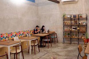 Foto 1 - Makanan di Kona Koffie & Eatery oleh yudistira ishak abrar