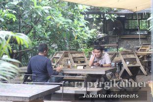 Foto 24 - Eksterior di Kopi Boutique oleh Jakartarandomeats