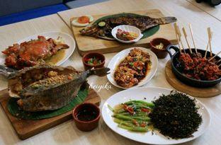 Foto 2 - Makanan di Aroma Sedap oleh heiyika