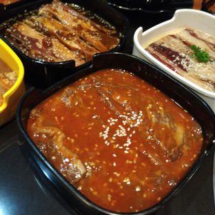 Foto 10 - Makanan di Daebagyu Korean BBQ oleh yeli nurlena