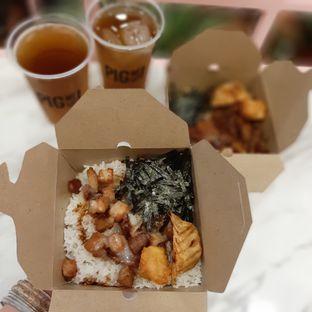 Foto 3 - Makanan di Pig Me Up oleh @FLORAKULINER
