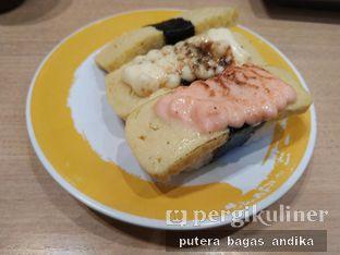 Foto review Genki Sushi oleh Putera Bagas Andika 1
