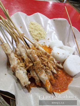 Foto 2 - Makanan di Sate Taichan Khas Uda oleh Slimybelly