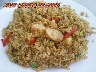 Foto 7 - Makanan di Bakmi Lontar Bangka oleh Santoso Gunawan