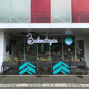 Foto 7 - Eksterior di Bakmitopia oleh Della Ayu
