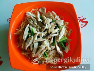Foto 5 - Makanan di Mie Ayam Uban oleh ig: @andriselly