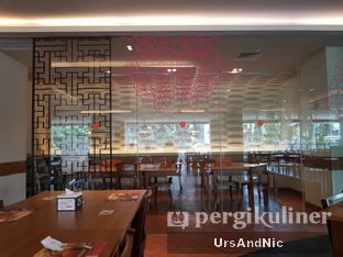Foto 10 - Interior di Sate & Seafood Senayan oleh UrsAndNic
