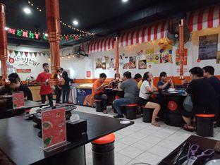 Foto 2 - Interior di Pochajjang Korean BBQ oleh Gunawan007