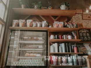 Foto 2 - Interior di Eiger Coffee oleh Syifa