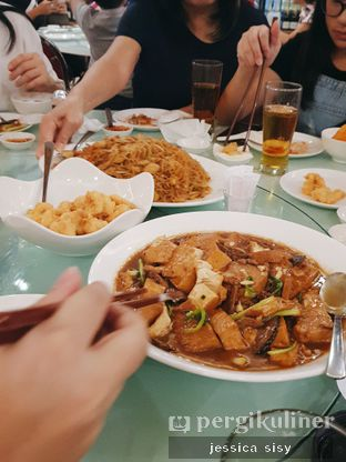 Foto 2 - Makanan di Angke Restaurant oleh Jessica Sisy