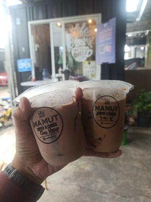 Foto 2 - Makanan(Mamut Choco Haze) di Mamut Coffee & Choco oleh Rachmat Kartono