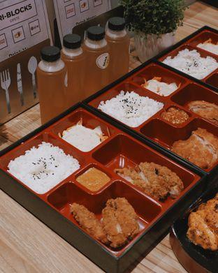 Foto 3 - Makanan di Studio Katsu oleh Della Ayu