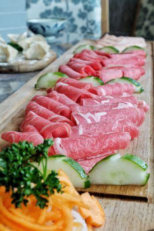 Foto 1 - Makanan di Chongqing Liuyishou Hotpot oleh Yuli || IG: @franzeskayuli