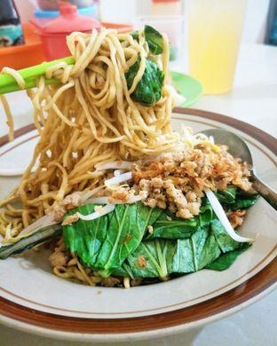 Foto 3 - Makanan di Bakmi Bangka Afu oleh irena christie