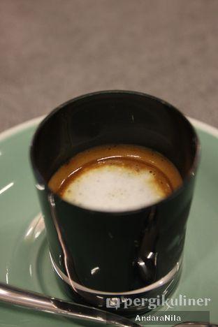 Foto 3 - Makanan(Machiatto) di 7 Speed Coffee oleh AndaraNila