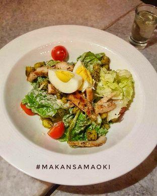 Foto 2 - Makanan di Hause Rooftop oleh @makansamaoki