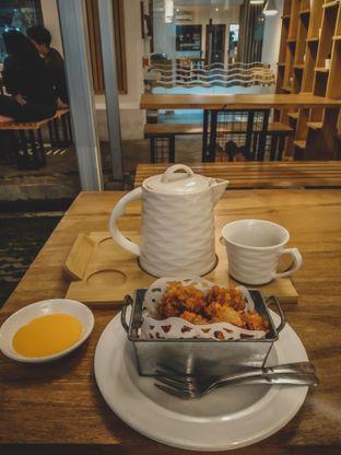 Foto review Teapotto oleh Jung  3