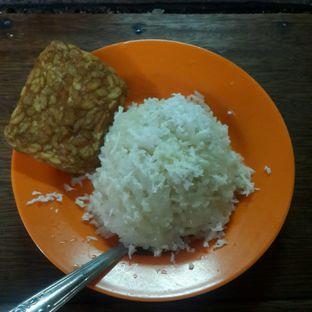 Foto 1 - Makanan di Tansuke (Ketan Susu Kemayoran) oleh Janice Agatha